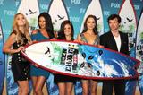 Эшли Бенсон, фото 25. Ashley Benson, Lucy Hale, Shay Mitchell & Troian Avery Bellisario at the 2010 Teen Choice Awards 08-08, photo 25