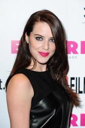 Michelle Ryan at the Cockneys vs Zombies Screening in London 23rd August x16