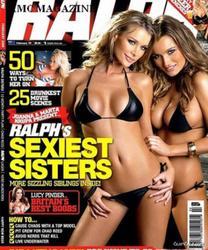 Ralph Magazine (2009)