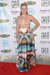 Melissa Joan Hart - Loom-A-Thon  2014 - 19HQ