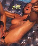 Emily Bett Rickards Porn