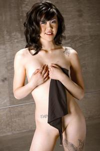Foto Bugil Gadis Hot & Sexy Bertatto