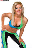 Madison Rayne TNA Knockout Foto 7 (Мэдисон Rayne  Фото 7)
