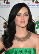 Katy Perry - A Celebration Of Carole King event in Hollywood 12/04/12