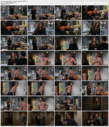 Bianca Kajlich ~ Rules of Engagement S06E10 (HDTV 1080i)