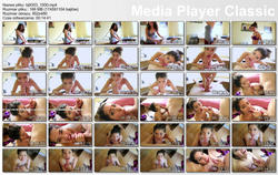 BlowJobFridays - Lyla Love - A blow job with a massage *January 20, 2012*