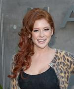 Renee Olstead - Marc By Marc Jacobs Fall/Winter 2014 Preview in Los Angeles 06/20/14